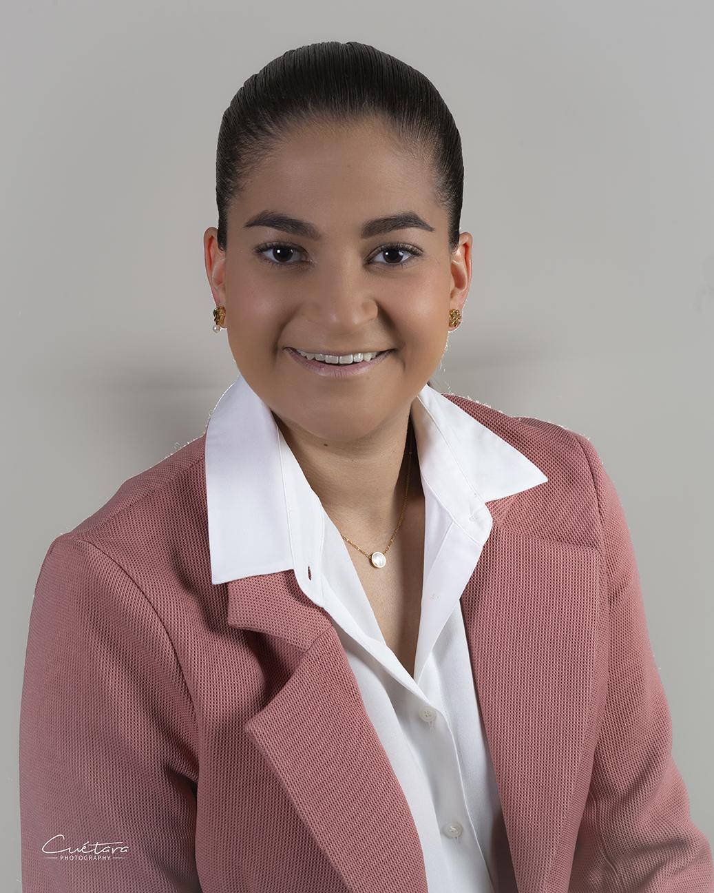 Karla Ruiz Argáiz