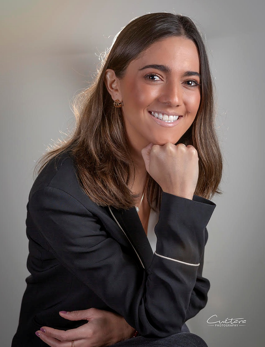Paulina Agudelo